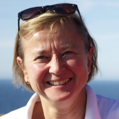 Anne Lidgard, Director Silicon Valley & San Francisco