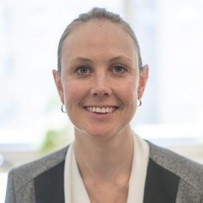 Emma Eng, Projektledare, Stockholm Digital Care
