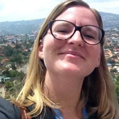 Helena Samsioe, Grundare och VD för Globhe