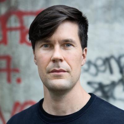 Johan Gomez de la Torre, Business Development Manager, Stockholm Science City Foundation
