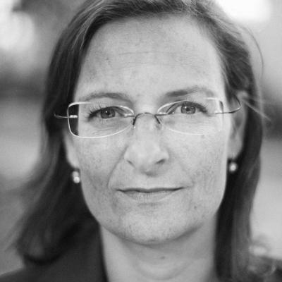 Maria Fogelström Kylberg