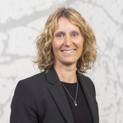 Rebecka Yrlid, Projektchef och hållbarhetschef på Humlegården Fastigheter AB