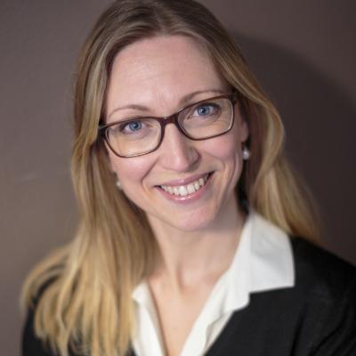 Sara Gunnerås, Analyschef, SwedenBIO