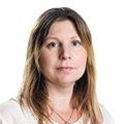 Ulrika Bäckman