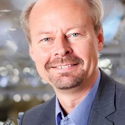 Håkan Lavebratt, PhD Engineering. Key Account Manager Medtech, AMB